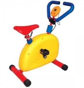 Детские тренажеры для дома - развитие с юных лет