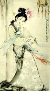 Китайские секреты красоты