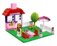 Прекрасный пластмассовый конструктор, который помогает вашим детям стать настоящими инженерами, создателями чего-то своего!
