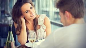 Как должна выглядеть девушка на первом свидании